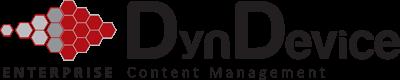 DYNDEVICE Enterprise Content Management