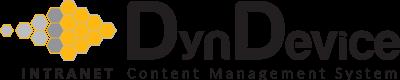 DYNDEVICE ICMS