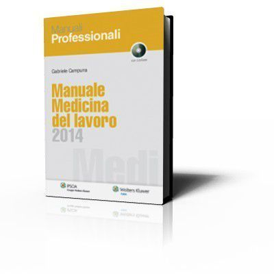 Manuale Medicina del lavoro 2014