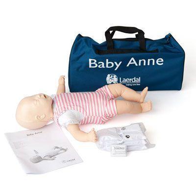Manichino Baby Anne