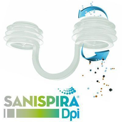 Sanispira DPI - Taglia M