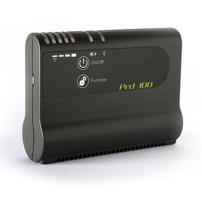 PRD 100 - Personal Radiation Detector