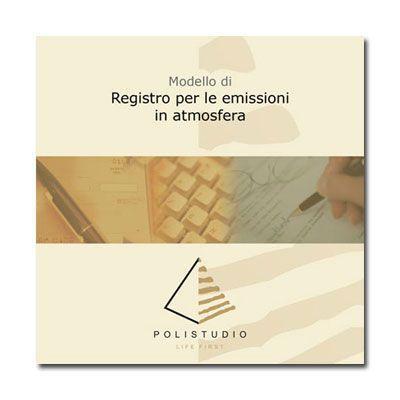 Registro per le emissioni in atmosfera
