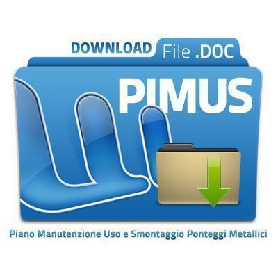 Immagine Ponteggio a Tubi e Giunti + Protezioni Prefabbricate Provvisorie