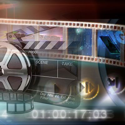 Produzioni Audio-Video