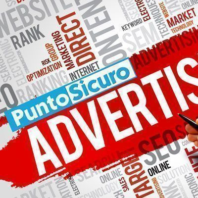 Pubblicità PuntoSicuro