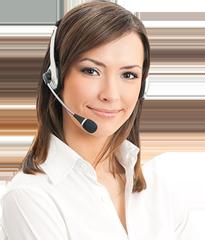 Chat di assistenza con operatore