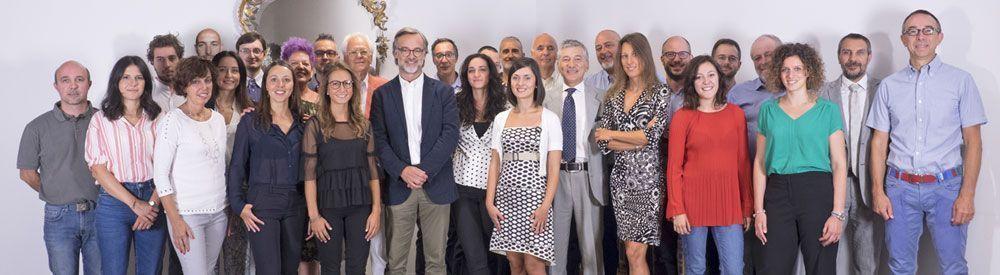 Staff Mega Italia Media
