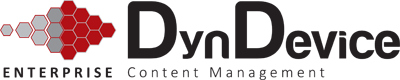 DYNDEVICE Enterprise Content Management