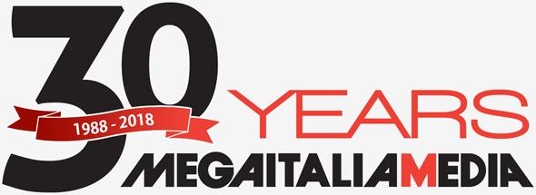 Mega Italia Media - 30 YEARS