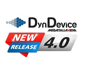 Ecco DynDevice 4.0: tante nuove funzionalità per la formazione aziendale.