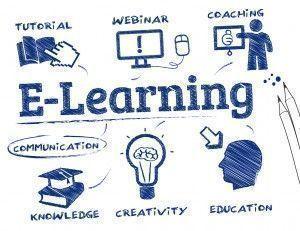 Come deve essere erogata la formazione in modalità e-learning?