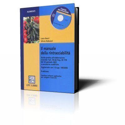 Il manuale della rintracciabilità