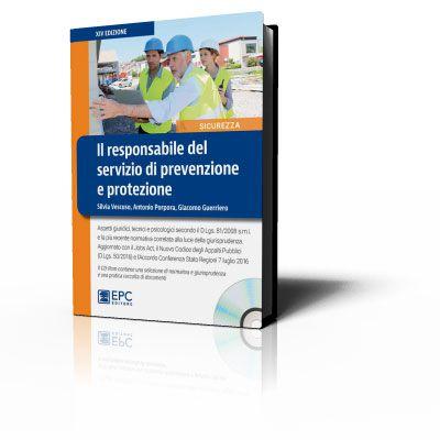 Il Responsabile del Servizio di Prevenzione e Protezione - XIV edizione