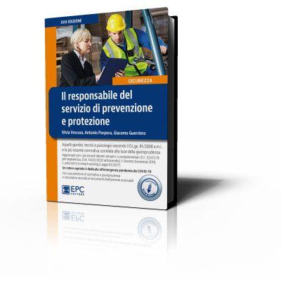 Il responsabile del servizio di prevenzione e protezione - Giugno 2020 (XVII ed.)