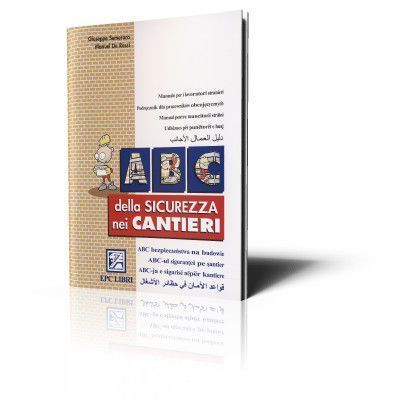ABC della sicurezza nei cantieri in cinque lingue