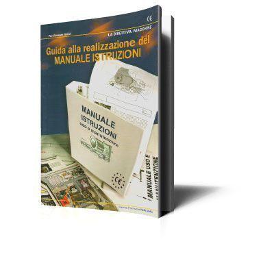 Immagine Guida alla realizzazione del Manuale Istruzioni