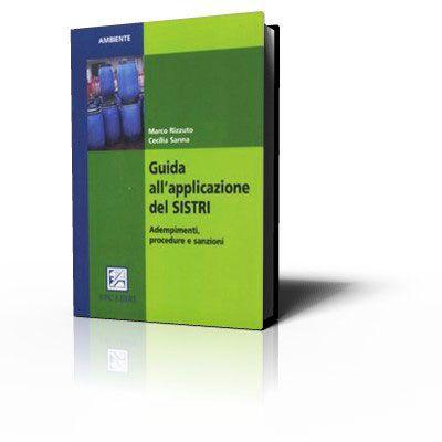 Immagine Guida all'applicazione del SISTRI