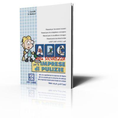 ABC della sicurezza per le imprese di pulizie in cinque lingue