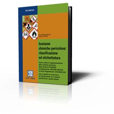 Immagine Sostanze chimiche pericolose: classificazione ed etichettatura