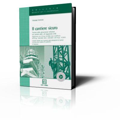 Immagine Software Cantiere sicuro per la gestione di cantiere