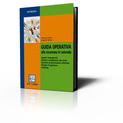 Immagine Guida operativa alla sicurezza in azienda