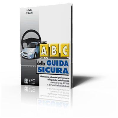 Immagine ABC della guida sicura