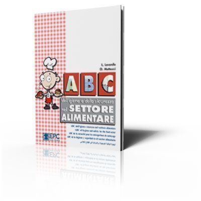 ABC dell'igiene e sicurezza nel settore alimentare in cinque lingue