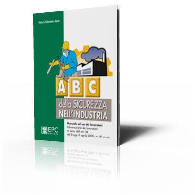 Immagine ABC della sicurezza nell'industria