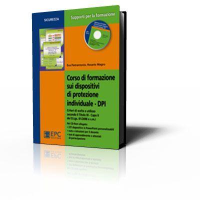 Corso di formazione sui dispositivi di protezione individuale - DPI