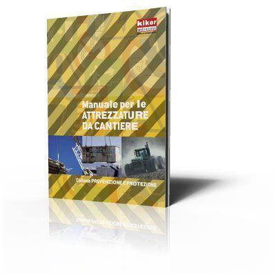 Manuale per le attrezzature da cantiere