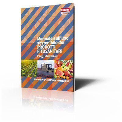 Immagine Manuale sull'uso sostenibile dei prodotti fitosanitari