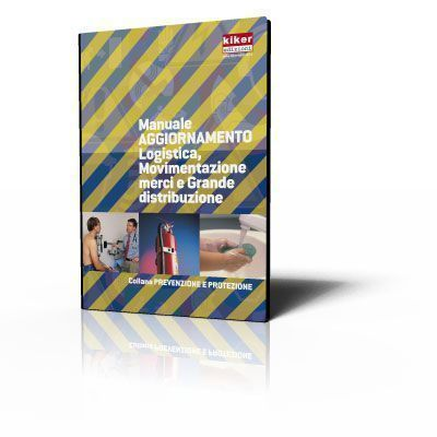 Aggiornamento logistica, movimentazione merci e grande distribuzione