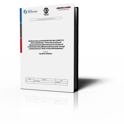 Procedure e Moduli per protocollo di Sicurezza anti-contagio Covid-19 per Studi Professionali