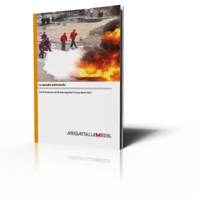 La squadra antincendio - Manuale