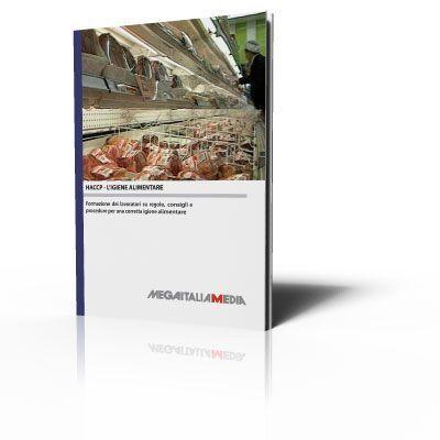 Immagine HACCP - L'igiene alimentare - Manuale