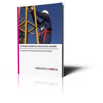 """Manuale """"D. Lgs. 81/2008 Sicurezza e salute sul lavoro"""""""