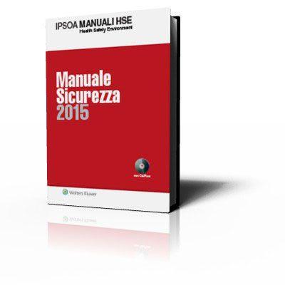 Immagine Manuale Sicurezza 2015