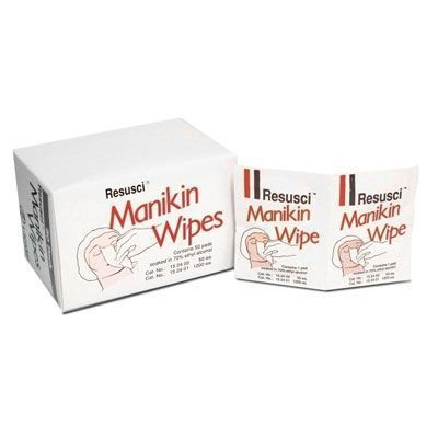 Immagine Manikin Wipes