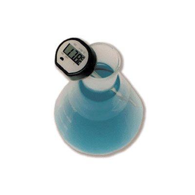 Mini termometro per liquidi e sostanze polverose