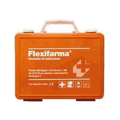 Cassetta di primo soccorso FlexiFarma