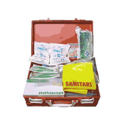 Cassetta FarmaStar/QuickFarma - Ricarica con sfigmomanometro analogico