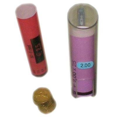 Kit portatubi per Selezionatrice di monete 270