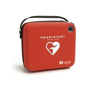 Defibrillatore HeartStart HS1 - Borsa