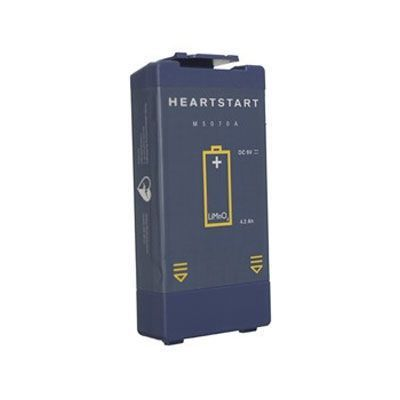 Immagine Defibrillatore HeartStart HS1 - Batteria