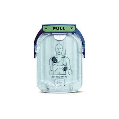 Defibrillatore HeartStart HS1 - Elettrodi adulto