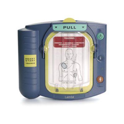 Immagine Defibrillatore Trainer HeartStart HS1