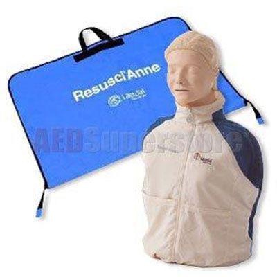 Manichino Resusci Anne (Solo torso senza sistema Skillguide)