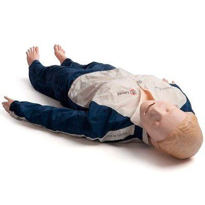 Manichino Resusci Anne (Corpo intero senza sistema Skillguide)
