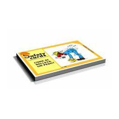 Safety Cards - Mazzo aggiuntivo